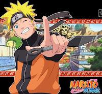 5 Tokoh yang paling Populer di Dunia Naruto