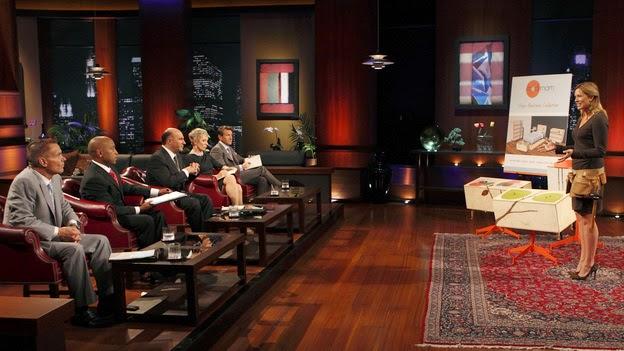 La téléréalité, un autre mode d'apprentissage pour entrepreneurs
