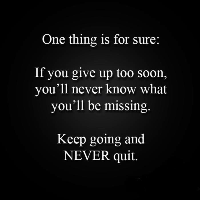 Lyric i ll be missing you lyrics : Keep Going And Never Quit   Blogzuola
