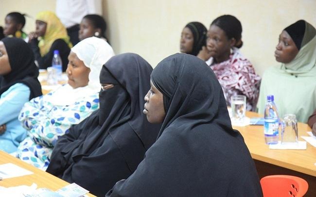 Geliat Islam di Gambia