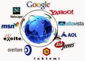 bagaimana search engine bekerja