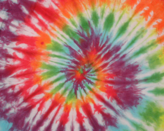 Try my hand notd tie dye - Tie and dye colore ...
