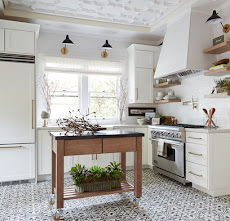 La mia cucina...come la vorrei!!!