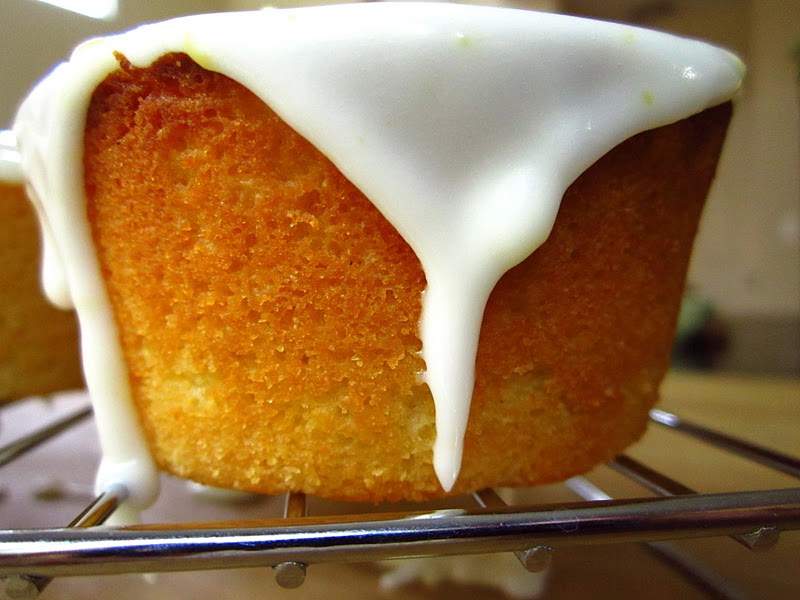 Gluten And Dairy Free Vanilla Coconut Pound Cake Recipe — Dishmaps