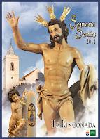 Semana Santa de La Rinconada 2014 - Eduardo Clavijo Cantero