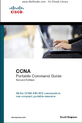 Download CCNA Portable Command Guide PDF