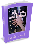 Tall Dark and Kilted by Lizzie Lamb