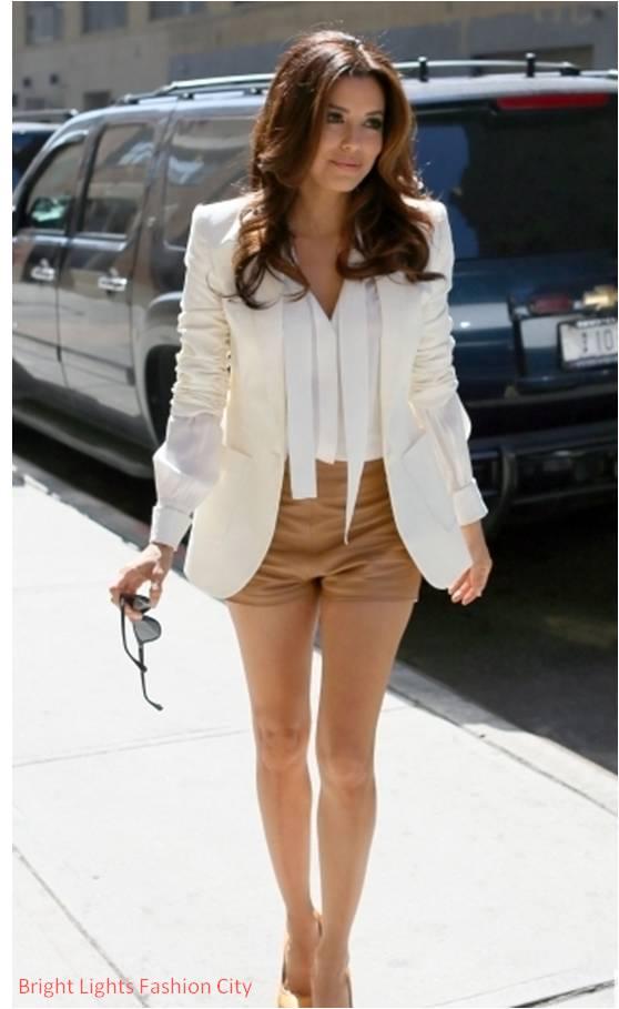 Extrem Azelia For Fashion Blog: Eva Longoria Style UI04