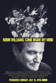 Baixar Robin Williams Come Inside My Mind Torrent Legendado