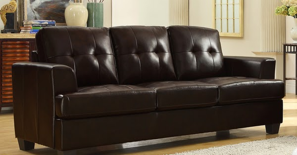 nettoyer un canap cuir canap fauteuil et divan. Black Bedroom Furniture Sets. Home Design Ideas