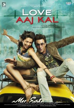 Tình Yêu Ngày Nay - Love Aaj Kal