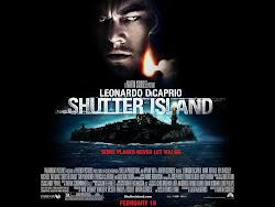 Shutter Island, de Martin Scorsese, con Leonardo Di Caprio
