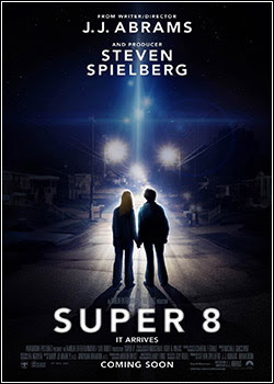 Download - Super 8 DVDRip - AVI - Dual Áudio