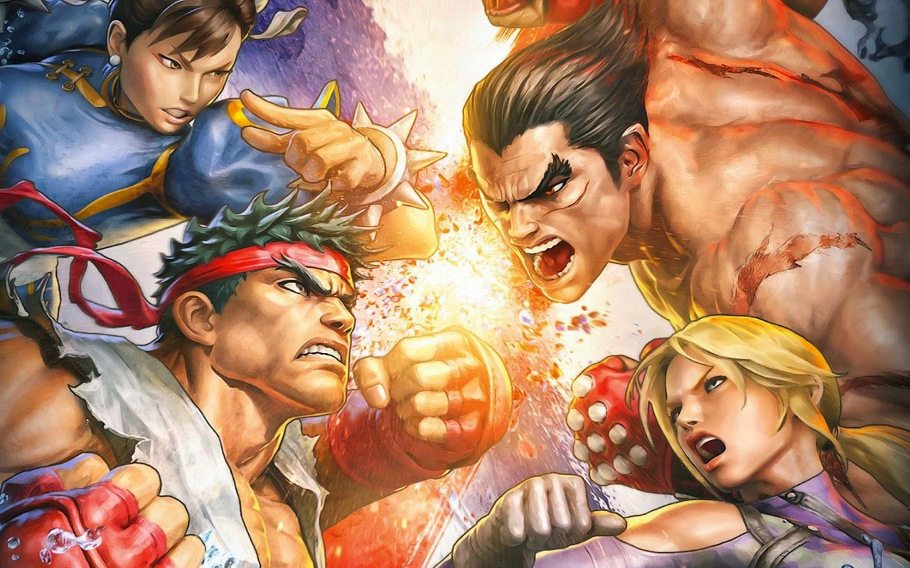 tải hình nền King of Fighters