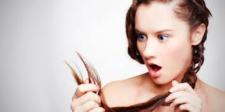 Nutrition For Hair Branching