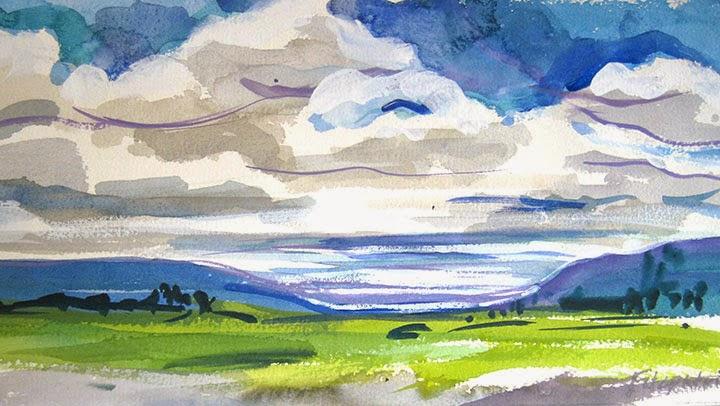 Montana by Char Fitzpatrick