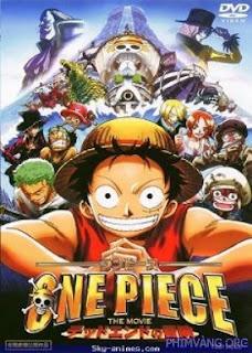 Bộ Phim Vua Đảo Hải Tặc - One Piece FUll HD Trọn Bộ