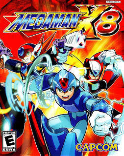 games Download   Megaman X8   PC   ISO (2011)