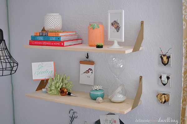 Office Shelves, Delineate Your Dwelling