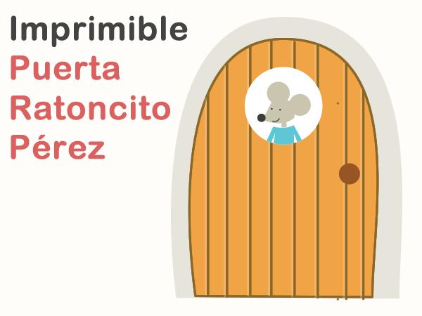 Dibujos para colorear enero 2015 for Puerta raton perez