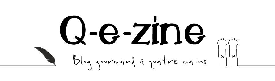 Q-e-zine