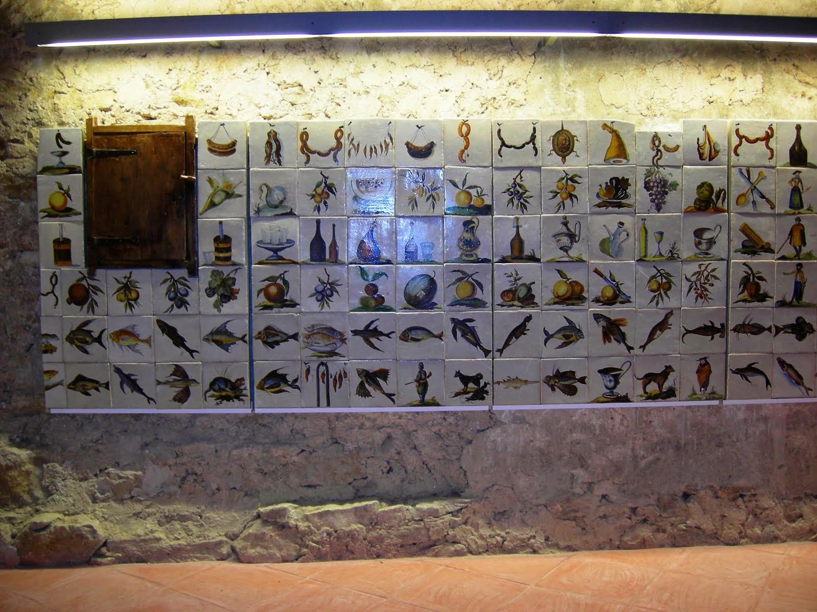 Museus de la Serra