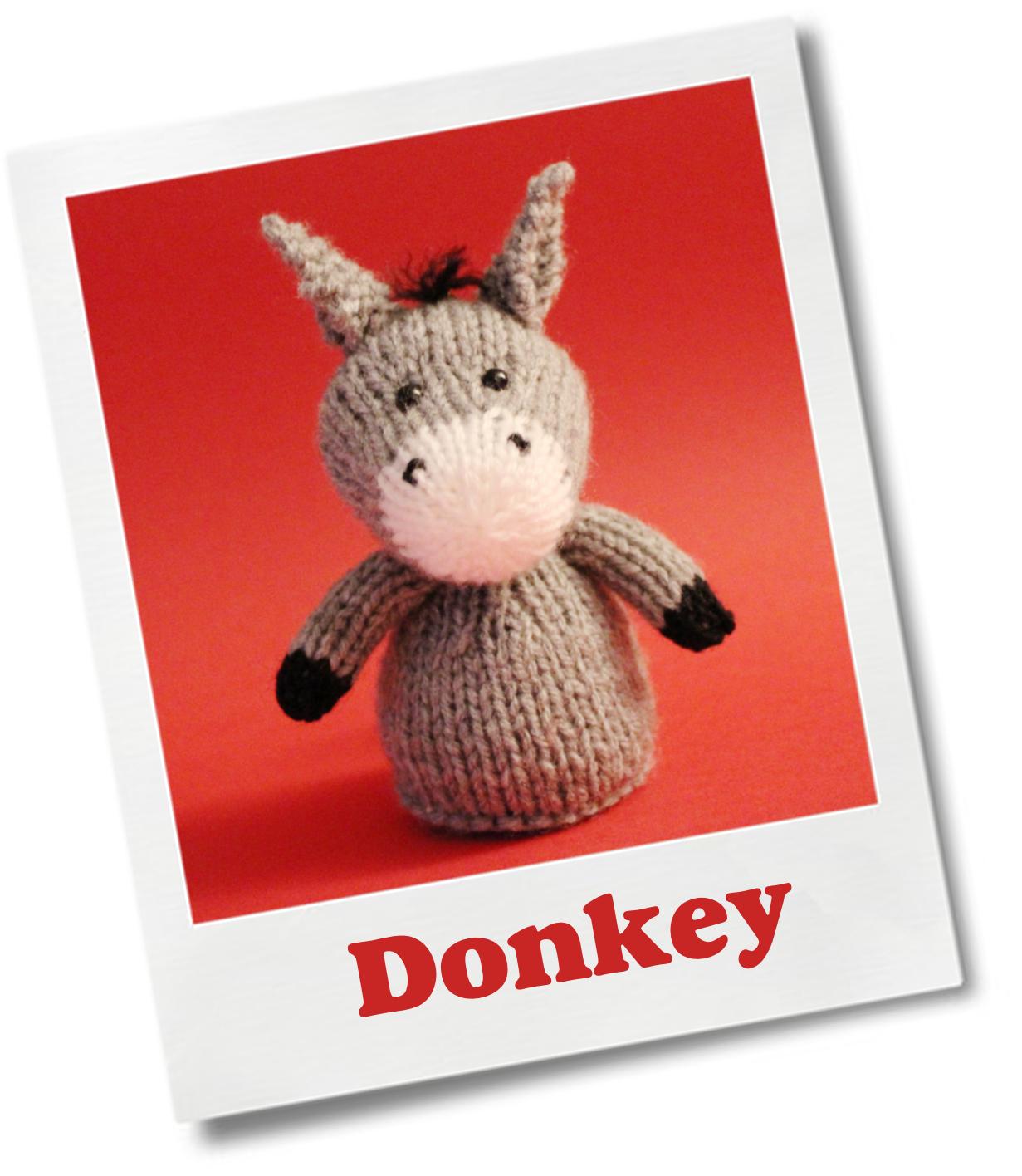 Donkey BumDonkey Bum