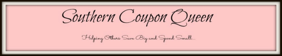 Southern Coupon Queen