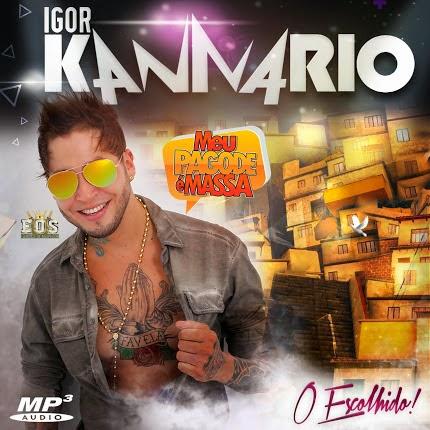 IGOR KANNARIO