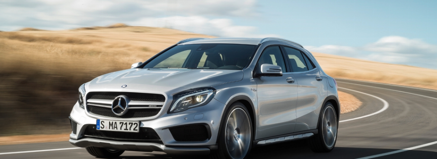 Auto reviews for Mercedes benz gla release date