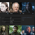 Game of Thrones Helper, a website to understand the series