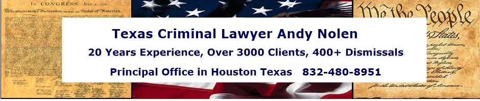 Fort Bend County Criminal Lawyer | Texas Defense Attorneys