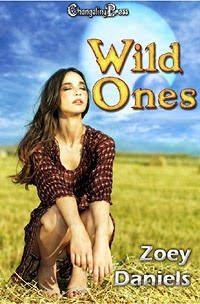 Wild Ones Collection by Zoey Daniels