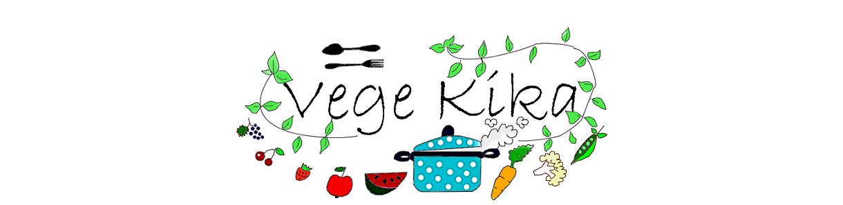 <center>Vege Kika</center>