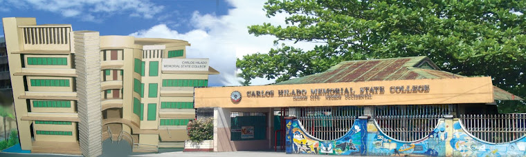 CARLOS HILADO MEMORIAL STATE COLLEGE-Main Campus