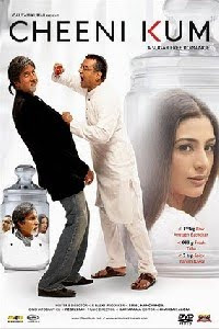 Cheeni Kum 2007 Hindi Movie Watch Online