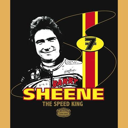 B.Sheene