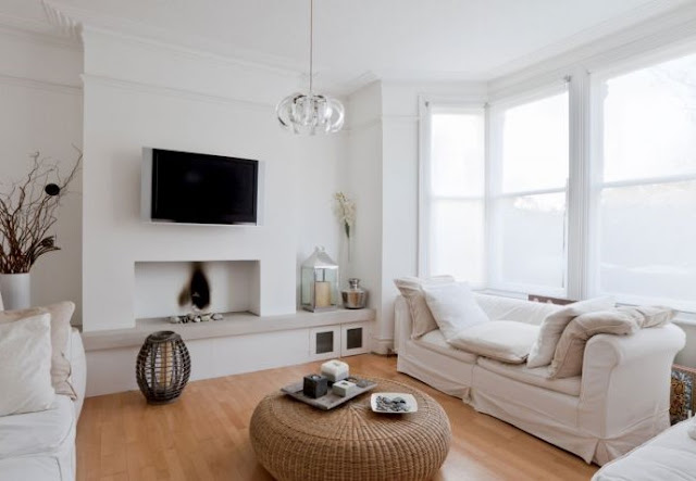 Dave 39 s loft 7 ideas para salones peque os for Muebles de salon pequenos