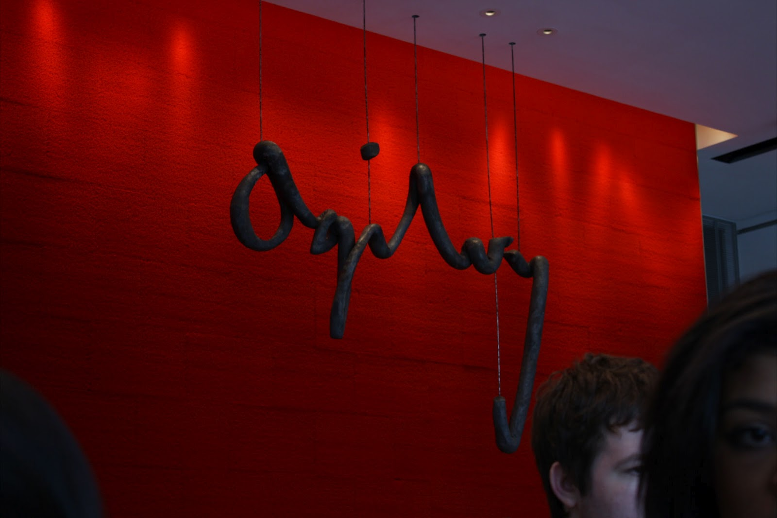 ogilvy new york office. \ Ogilvy New York Office