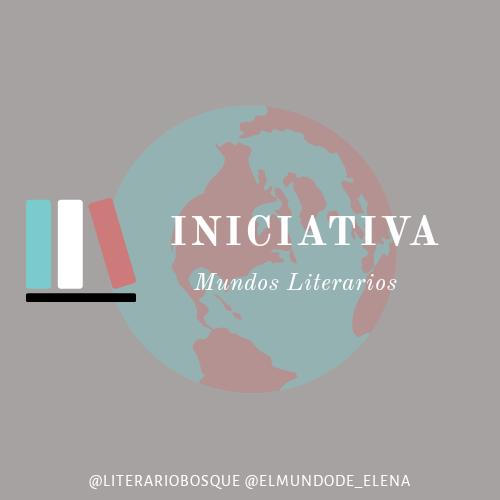 Iniciativa Mundos Literarios