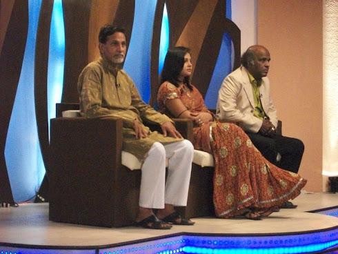Anamika Ambar, Rahat Indori & Bagi Chacha on Bahut Khoob