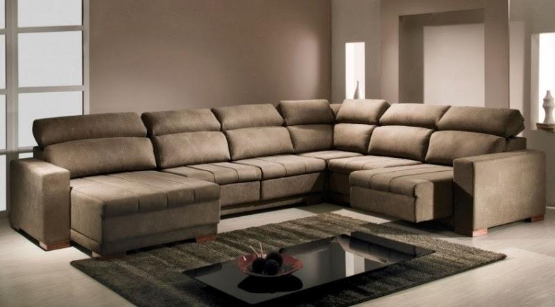 Sofa de canto imagui - Modelos de sofas ...