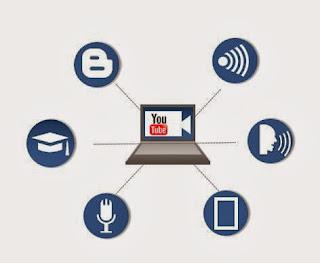 icone presentazioni social