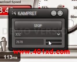 Inject Telkomsel Kampret 7878 Alat Tempur Shell Secure Mode 3G 4G | Work Semua IP