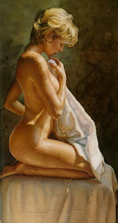Desnudos Pinturas Mujeres Bonitas