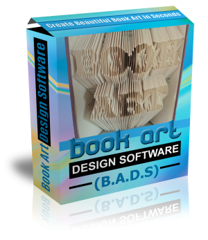 Bookfolding Software
