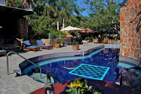 Casa Bentley, your best deal in Todos Santos