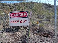 Union Mine North Phoenix