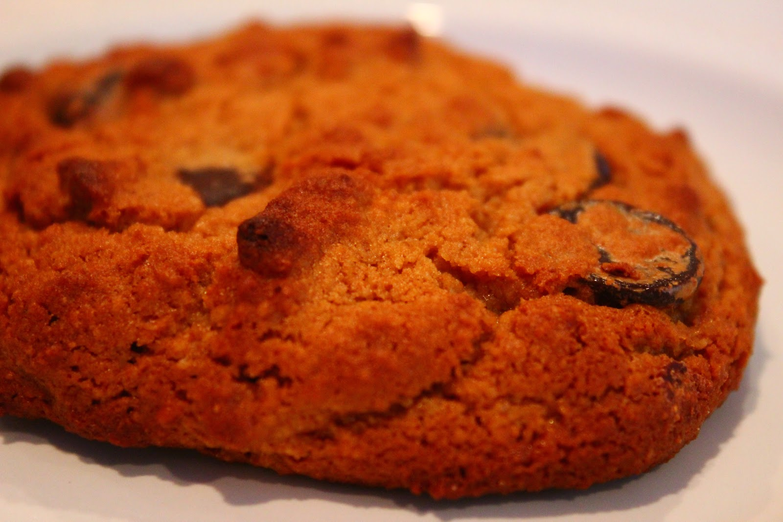 Primal Bites: Paleo Chocolate Chip Cookies