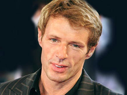 anniversaire, birthday, happy journal, Lambert Wilson